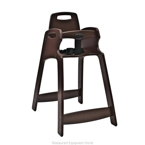 Koala KB833-09 High Chair, Plastic