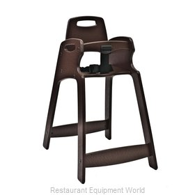 Koala KB833-09 High Chair, Plastic