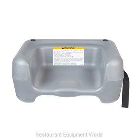 Koala KB855-01S Booster Seat, Plastic