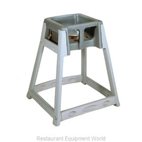 Koala KB877-01 High Chair, Plastic