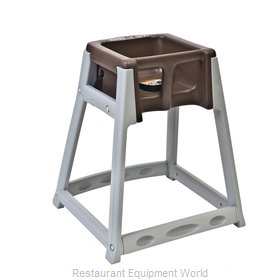 Koala KB877-09 High Chair, Plastic