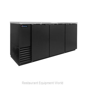 Kool Star KSBB79 Backbar Cabinet Refrigerated