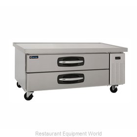 Kool Star KSCB60 Refrigerated Counter Griddle Stand