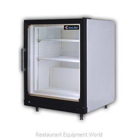 Kool Star KSCTM4-F Display Case, Freezer, Countertop