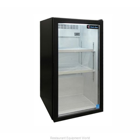 Kool Star KSCTM7-B Display Case Refrigerated Countertop