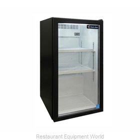 Kool Star KSCTM7-B Display Case Refrigerated Countertop