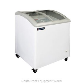 Kool Star KSMSC-31A Freezer Chest