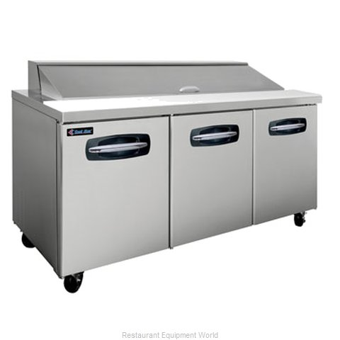 Kool Star KSSP72-18 Sandwich Unit