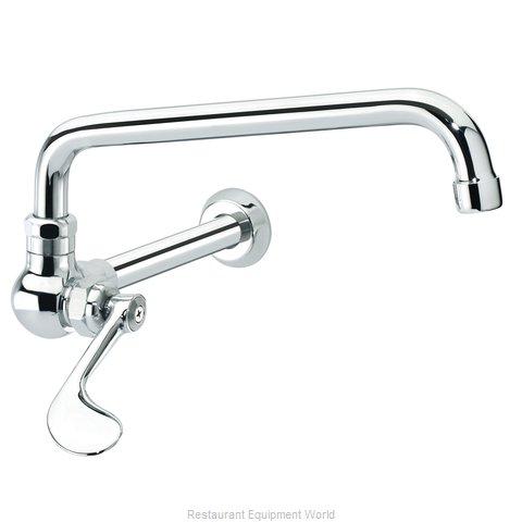 Krowne 12-170L Faucet, Wok / Range Filler