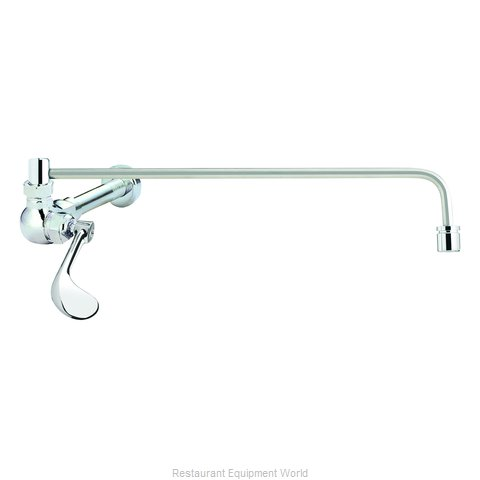 Krowne 12-171L Faucet, Wok / Range Filler