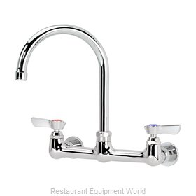 Krowne 12-801L Faucet Wall / Splash Mount