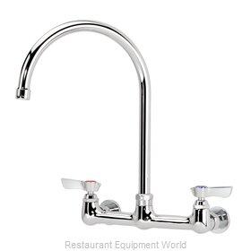 Krowne 12-802L Faucet Wall / Splash Mount