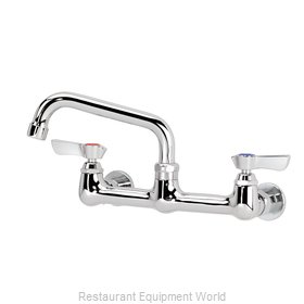 Krowne 12-806L Faucet Wall / Splash Mount