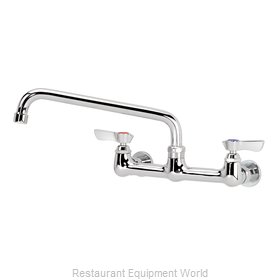 Krowne 12-810L Faucet Wall / Splash Mount