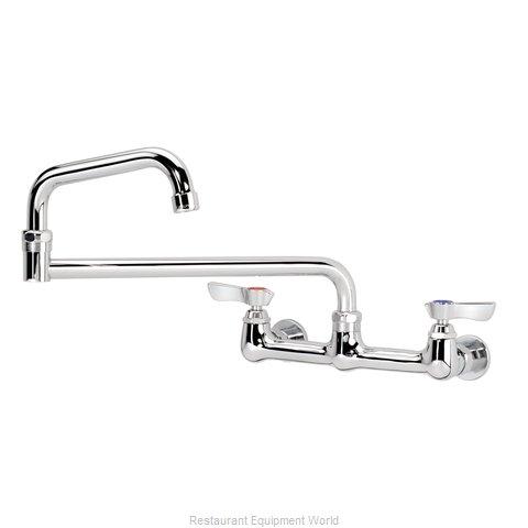 Krowne 12-818L Faucet Wall / Splash Mount