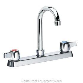 Krowne 13-801L Faucet Deck Mount