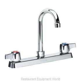 Krowne 13-802L Faucet Deck Mount