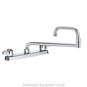 Krowne 13-818L Faucet Deck Mount