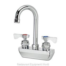 Krowne 14-400L Faucet Wall / Splash Mount