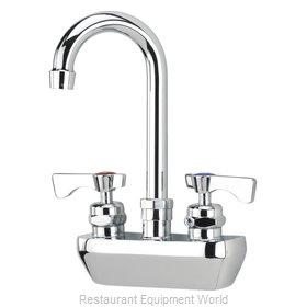 Krowne 14-401L Faucet Wall / Splash Mount