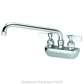 Krowne 14-410L Faucet Wall / Splash Mount