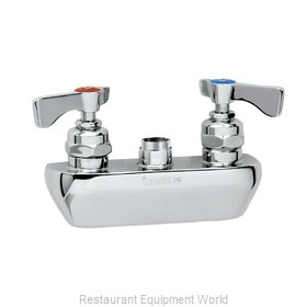 Krowne 14-4XXL Faucet Wall / Splash Mount