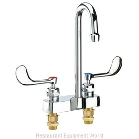 Krowne 14-546L Faucet Deck Mount
