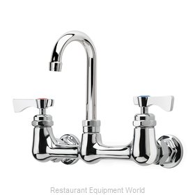 Krowne 14-802L Faucet Wall / Splash Mount