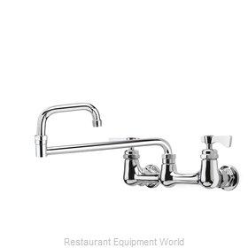 Krowne 14-818L Faucet Wall / Splash Mount