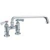 Krowne 15-412L Faucet Deck Mount