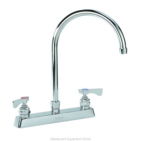 Krowne 15-502L Faucet Deck Mount