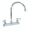 Krowne 15-508L Faucet Deck Mount