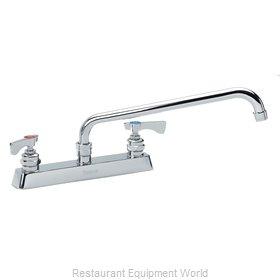 Krowne 15-516L Faucet Deck Mount