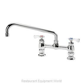 Krowne 15-812L Faucet Deck Mount