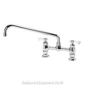 Krowne 15-814L Faucet Deck Mount