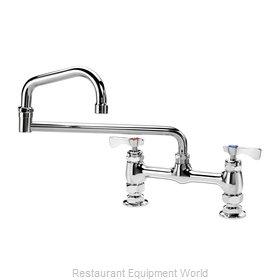 Krowne 15-818L Faucet Deck Mount