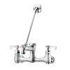 Krowne 16-127 Faucet, Service Sink