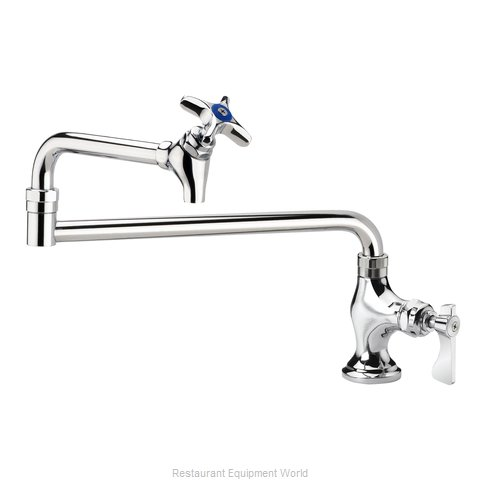 Krowne 16-162L Faucet, Kettle / Pot Filler