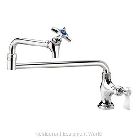 Krowne 16-162L Pot Filler Faucet Low Lead Lead Free