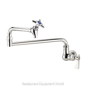 Krowne 16-181L Faucet, Kettle / Pot Filler