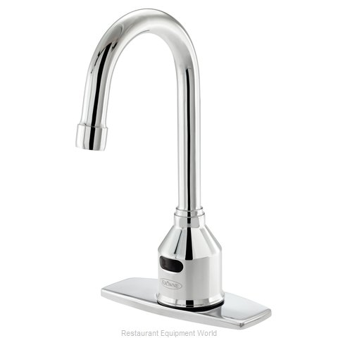 Krowne 16-649P Faucet, Electronic (Magnified)