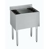 Krowne 18-24 Underbar Ice Bin/Cocktail Unit