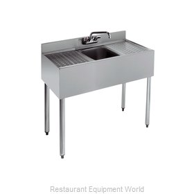 Krowne 18-31C Bar Sink