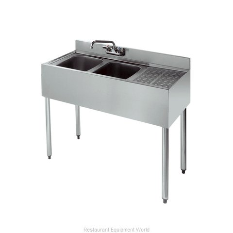 Krowne 18-32L Bar Sink