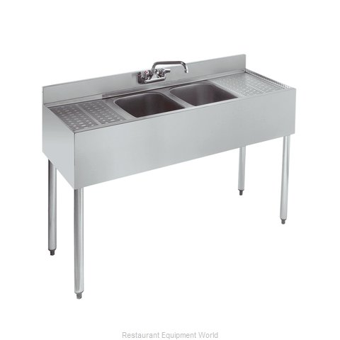 Krowne 18-42C Bar Sink