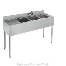 Krowne 18-43R Bar Sink