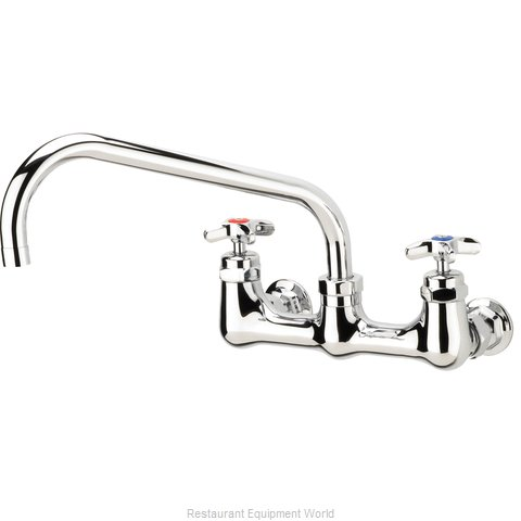 Krowne 18-812L Faucet Wall / Splash Mount