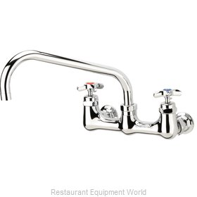 Krowne 18-814L Faucet Wall / Splash Mount