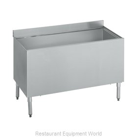 Krowne 18-CB48 Underbar Beer Bin, Ice Cooled