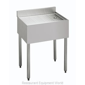 Krowne 18-GS18 Underbar Drain Workboard Unit